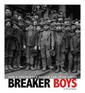 Cover image for Breaker Boys