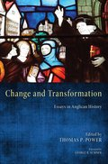 Cover image for Change and Transformation