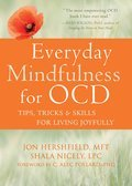 Cover image for Everyday Mindfulness for OCD