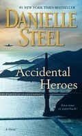 Cover image for Accidental Heroes