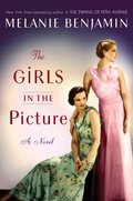 Cover image for Girls in the Picture