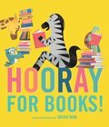 Cover image for Hooray for Books!