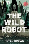 Cover image for Wild Robot