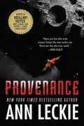 Cover image for Provenance