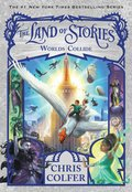 Cover image for Land of Stories