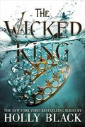 Cover image for Wicked King
