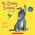 Cover image for Dinky Donkey