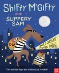 Cover image for Shifty McGifty and Slippery Sam
