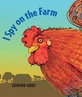 Cover image for I Spy on the Farm