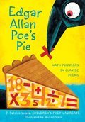Cover image for Edgar Allan Poe's Pie