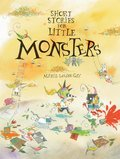 Cover image for Short Stories for Little Monsters
