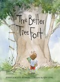 Cover image for Better Tree Fort