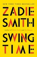 Cover image for Swing Time
