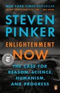 Cover image for Enlightenment Now