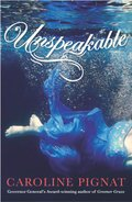 Cover image for Unspeakable