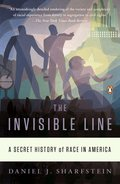 Cover image for Invisible Line
