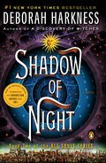 Cover image for Shadow of Night