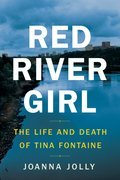 Cover image for Red River Girl