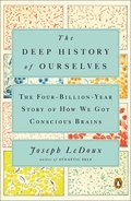 Cover image for Deep History of Ourselves