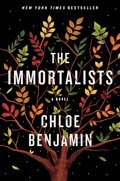 Cover image for Immortalists