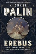 Cover image for Erebus