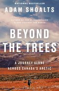 Cover image for Beyond the Trees