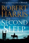 Cover image for Second Sleep