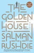 Cover image for Golden House