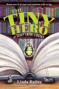 Cover image for Tiny Hero of Ferny Creek Library