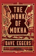 Cover image for Monk of Mokha