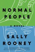 Cover image for Normal People