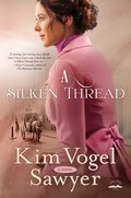 Cover image for Silken Thread