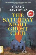Cover image for Saturday Night Ghost Club