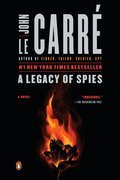Cover image for Legacy of Spies