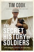 Cover image for Secret History of Soldiers