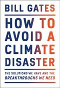 Cover image for How to Avoid a Climate Disaster