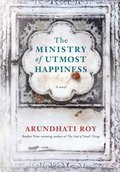 Cover image for Ministry of Utmost Happiness