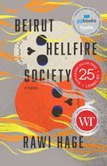 Cover image for Beirut Hellfire Society