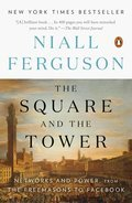 Cover image for Square and the Tower