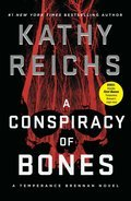 Cover image for Conspiracy of Bones
