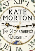 Cover image for Clockmaker's Daughter
