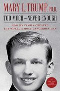 Cover image for Too Much and Never Enough