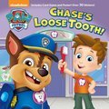 Cover image for Chase's Loose Tooth! (PAW Patrol)