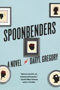 Cover image for Spoonbenders