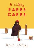 Cover image for Little Paper Caper