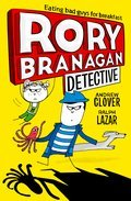 Cover image for Rory Branagan (Detective) (Rory Branagan, Book 1)