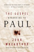 Cover image for Gospel According to Paul