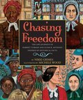 Cover image for Chasing Freedom