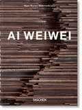 Cover image for Ai Weiwei - 40th Anniversary Edition