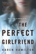 Cover image for Perfect Girlfriend